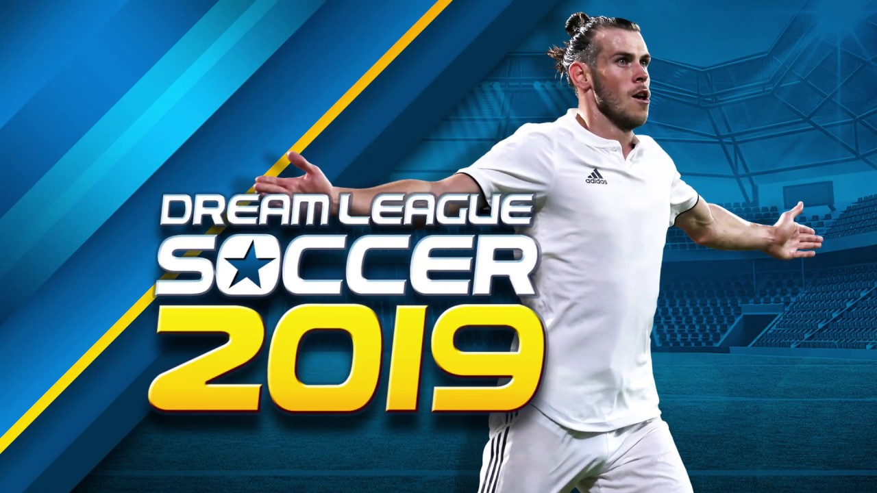 تحميل Dream League Soccer 2019